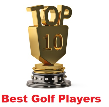 10 Best Golf Players All Time